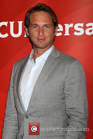 Josh Lucas - NBCUniversal's 2014 Summer TCA Tour - Day 1 - Arrivals - Los Angeles, California, United States -...