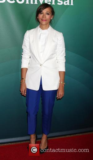 Rashida Jones - NBCUniversal's 2014 Summer TCA Tour - Day 1 - Arrivals - Los Angeles, California, United States -...