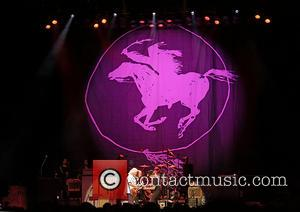 Neil Young - Neil Young performs live at Liverpool's Echo Arena - Liverpool, United Kingdom - Sunday 13th July 2014