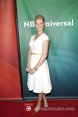 Katherine Heigl: 'I Am Not Difficult To Work With'