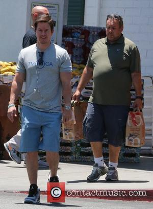 Mark Wahlberg and Donald Wahlberg