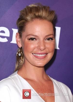 Katherine Heigl - The NBC Universal 2014 Summer Press Tour at the Beverly Hilton hotel - Arrivals - Los Angeles,...
