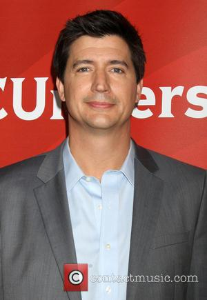 Ken Marino - NBCUniversal's 2014 Summer TCA Tour - Day 1 - Arrivals - Los Angeles, California, United States -...