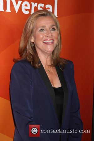 Meredith Vieira - 2014 NBCUniversal Press Tour held at The Beverly Hilton Hotel - Arrivals - Los Angeles, California, United...