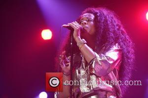 North Sea Jazz Festival, Kelis