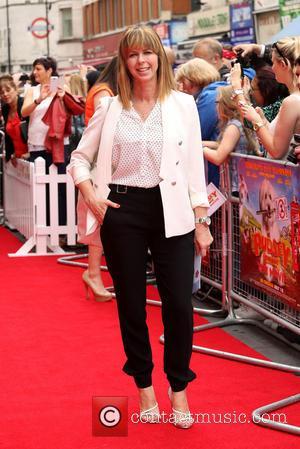 Kate Garraway - UK premiere of 'Pudsey: The Movie' held at Vue West End - Arrivals - London, United Kingdom...