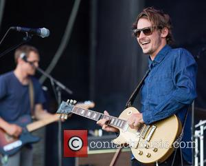 Ben Howard - NOS Alive (Optimus Alive) Festival 2014 - Day 1 - Performances - Lisbon, Portugal - Monday 14th...