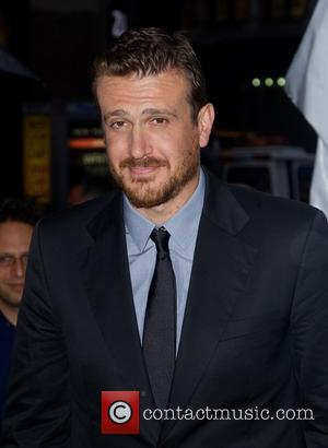 Jason Segel - New York Premier of 'Sex Tape' at Regal Union Square in New York City - Arrivals -...