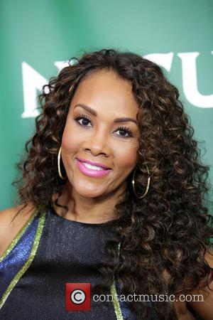 Vivica A. Fox - Celebrities attend NBCUniversal's 2014 Summer TCA Tour - Day 2 - Arrivals at THE BEVERLY HILTON...