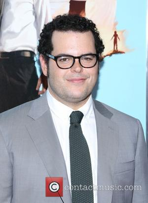 Josh Gad - A screening of 'Wish I Was Here' held at AMC Lincoln Square Theater - Arrivals - New...