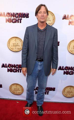 Kevin Sorbo - Special screening of 'Alongside Night' in Beverly Hills - Arrivals - Los Angeles, California, United States -...