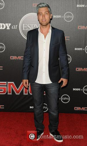 Lance Bass - ESPN hosts the official 'BODY at ESPYS' pre-party celebrating the 6th annual 'Body Issue' held at Lure...