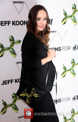 Olivia Wilde - H&M 5th Avenue Flasgship Store Opening - Arrivals - New York City, New York, United States -...