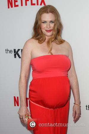 Mireille Enos - premiere of the Netflix Original series THE KILLING - Hollywood, California, United States - Tuesday 15th July...