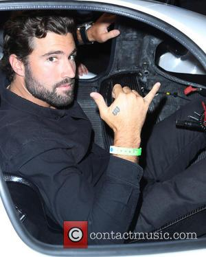 Brody Jenner - 9th Annual All-Star Celebrity Kickoff Celebration held at the Mondrian Los Angeles - Los Angeles, California, United...