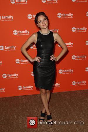 Haley Ramm - 2014 Television Critics Association Summer Press Tour - Disney ABC Television - Beverly Hills, California, United States...