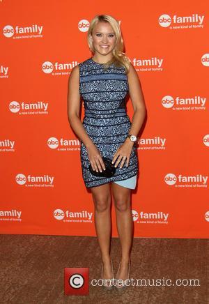 Emily Osment - 2014 Television Critics Association Summer Press Tour - Disney ABC Television - Beverly Hills, California, United States...