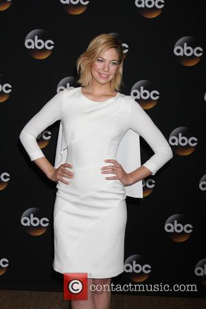 Analeigh Tipton - Disney ABC TCA 2014 Summer Press Tour - Arrivals - Beverly Hills, California, United States - Tuesday...