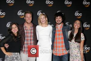 Katie Findlay, Jake Mcdorman, Analeigh Tipton, Nicolas Wright and Jada Catta-preta