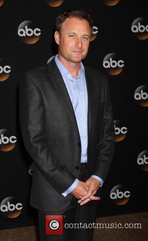 Chris Harrison - Disney ABC TCA 2014 Summer Press Tour held at Beverly Hilton Hotel - Arrivals - Beverly Hills,...