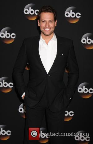 Ioan Gruffudd - Disney ABC TCA 2014 Summer Press Tour held at Beverly Hilton Hotel - Arrivals - Beverly Hills,...