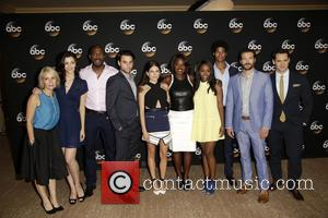 Betsy Beers, Katie Findlay, Billy Brown, Jack Falahee, Karla Souza, Viola Davis, Aja Naomi King, Alfred Enoch, Charlie Weber and Matt Mcgorry