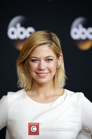Analeigh Tipton - Celebrities attend Disney | ABC TCA 2014 Summer Press Tour at The Beverly Hilton hotel - Arrivals...