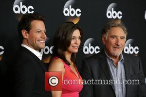 Ioan Gruffudd, Alana De La Garza and Judd Hirsch - Celebrities attend Disney | ABC TCA 2014 Summer Press Tour...
