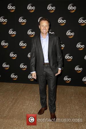 Chris Harrison - Celebrities attend Disney | ABC TCA 2014 Summer Press Tour at The Beverly Hilton hotel - Arrivals...