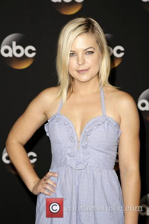 Kirsten Storms - Celebrities attend Disney | ABC TCA 2014 Summer Press Tour at The Beverly Hilton hotel - Arrivals...
