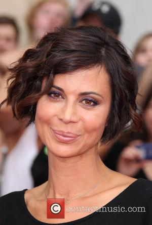 Catherine Bell - Disney's \Planes: Fire & Rescue\ - Los Angeles Premiere - Hollywood, California, United States - Tuesday 15th...