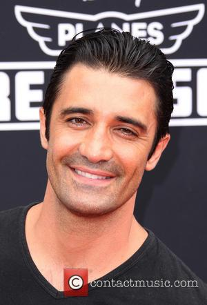 Gilles Marini - Disney's \Planes: Fire & Rescue\ - Los Angeles Premiere - Hollywood, California, United States - Tuesday 15th...