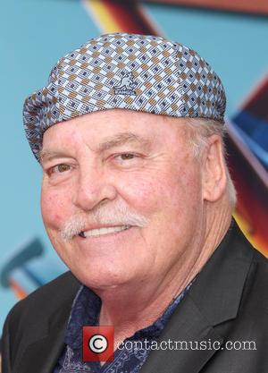 Stacy Keach - Disney's \Planes: Fire & Rescue\ - Los Angeles Premiere - Hollywood, California, United States - Tuesday 15th...