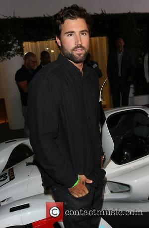 Brody Jenner - 9th Annual All-Star Celebrity Kickoff Celebration in Los Angeles - Los Angeles, California, United States - Wednesday...