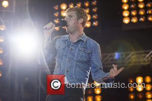 Ricky Wilson and Kaiser Chiefs - MTV Crashes Plymouth held at Plymouth Hoe - Plymouth, United Kingdom - Wednesday 16th...