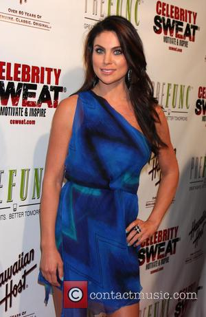 Nadia Bjorlin - 2014 ESPY Awards After Show Dinner Party held at Palm Restaurant - Arrivals - Los Angeles, California,...