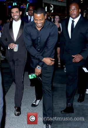Drake - 2014 ESPYs Awards held at L.A. Live - Departures - Los Angeles, California, United States - Wednesday 16th...