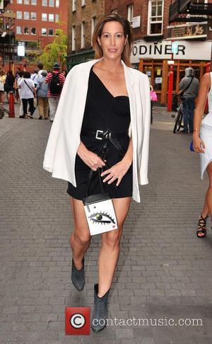 Laura Pradelska - VIP screening of 'Kasabian' held at Vue Leicester Square - Outside Arrivals - London, United Kingdom -...