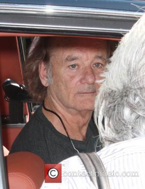 Bill Murray Signs On To Voice Baloo In Jon Favreau's Star Studded 'Jungle Book' Remake
