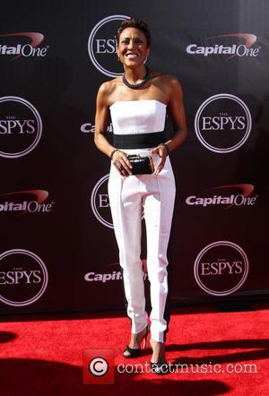 Robin Roberts - 2014 ESPYS Awards - Arrivals - Los Angeles, California, United States - Wednesday 16th July 2014