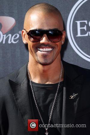 Shemar Moore - 2014 ESPYS Awards - Arrivals - Los Angeles, California, United States - Wednesday 16th July 2014