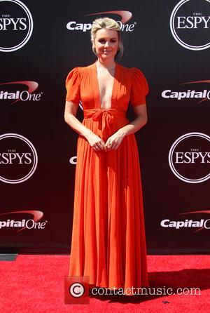 Ali Fedotowsky - 2014 ESPYS Awards - Arrivals - Los Angeles, California, United States - Wednesday 16th July 2014