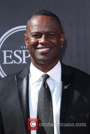 Brian McKnight - 2014 ESPYS Awards - Arrivals - Los Angeles, California, United States - Wednesday 16th July 2014