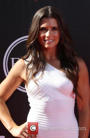 Danica Patrick - 2014 ESPYS Awards - Arrivals - Los Angeles, California, United States - Wednesday 16th July 2014