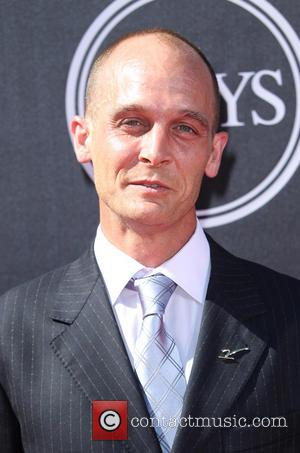 Ethan Embry - 2014 ESPYS Awards - Arrivals - Los Angeles, California, United States - Wednesday 16th July 2014