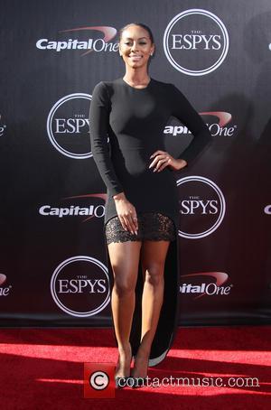 Keri Hilson - 2014 ESPYS Awards - Arrivals