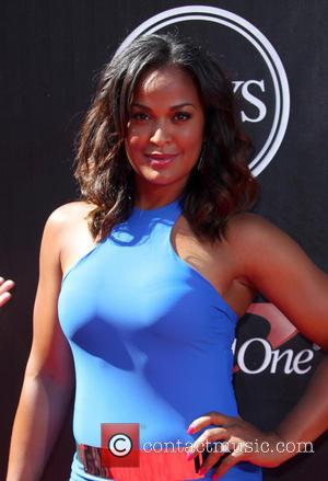 Laila Ali - 2014 ESPYS Awards - Arrivals - Los Angeles, California, United States - Wednesday 16th July 2014