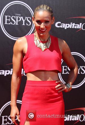 Lolo Jones - 2014 ESPYS Awards - Arrivals - Los Angeles, California, United States - Wednesday 16th July 2014
