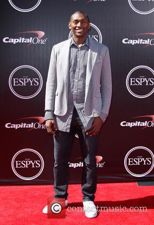 Metta World Peace - 2014 ESPYS Awards - Arrivals - Los Angeles, California, United States - Wednesday 16th July 2014