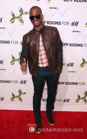 Eric West - H&M 5th Avenue flasgship store opening event - Arrivals - NYC, New York, United States - Wednesday...